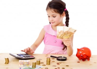 Teaching Your Child about Money
