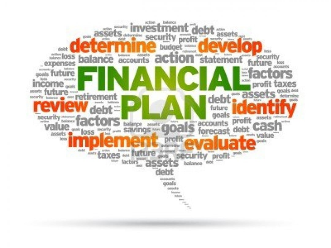 Financial Planning Helping You See The Big Picture Colburn Financial
