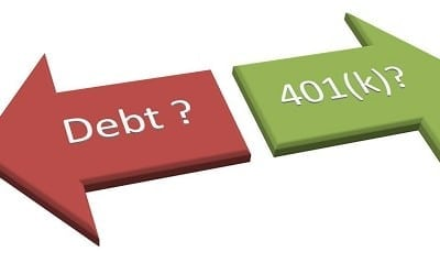 Pay Down Debt or Save for Retirement?