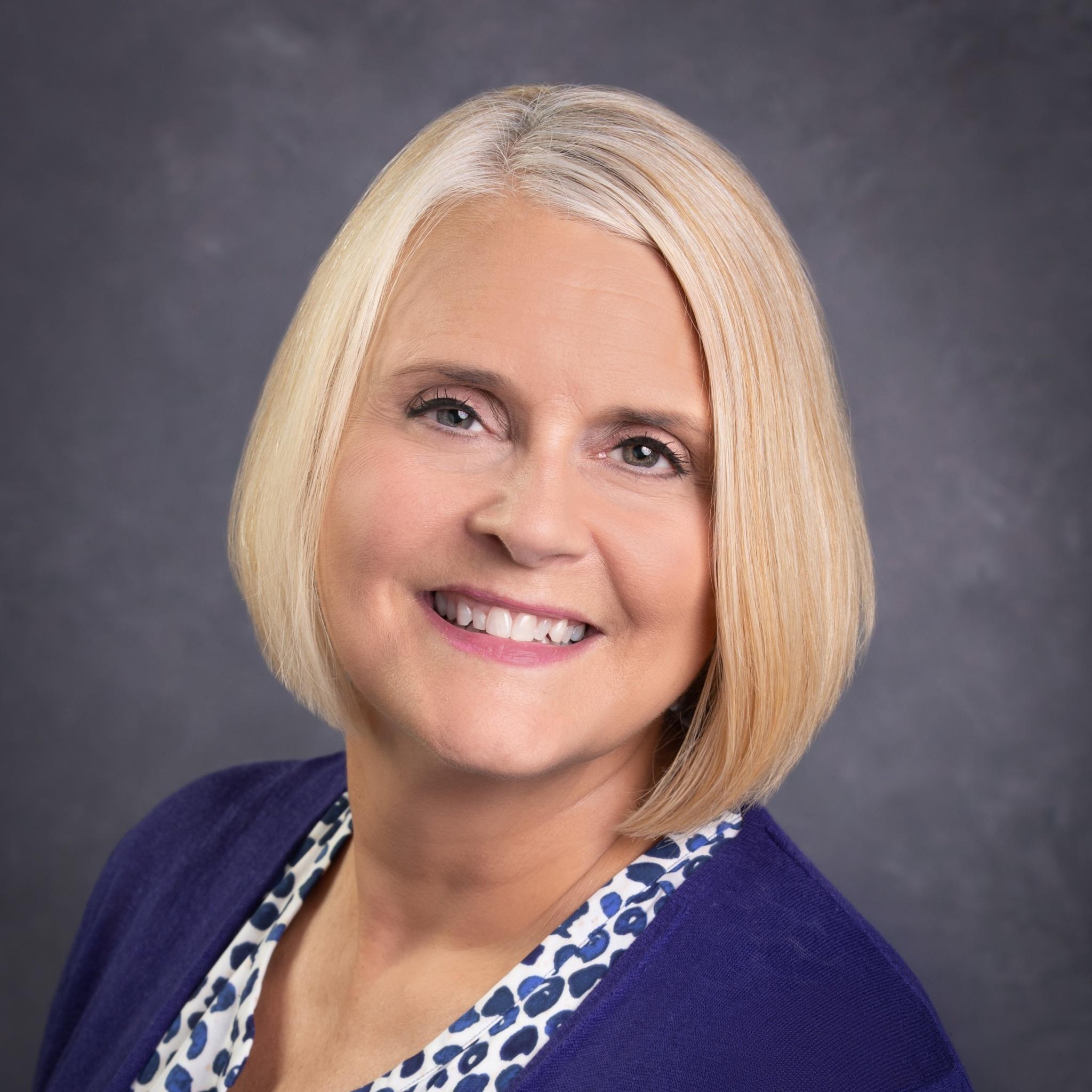 Becky Hyatt