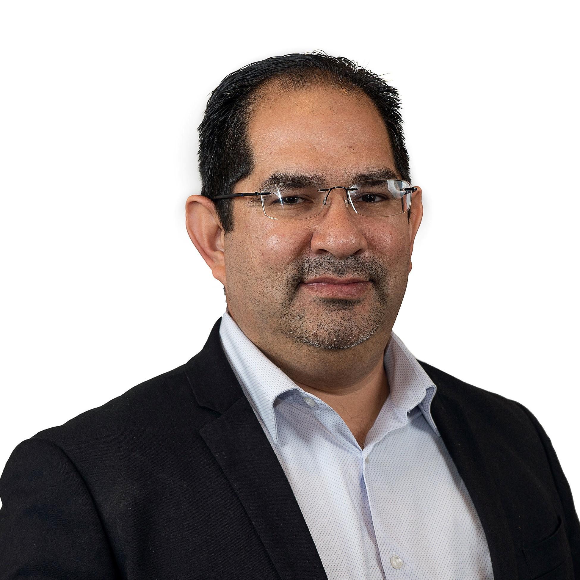 Omar Diaz
