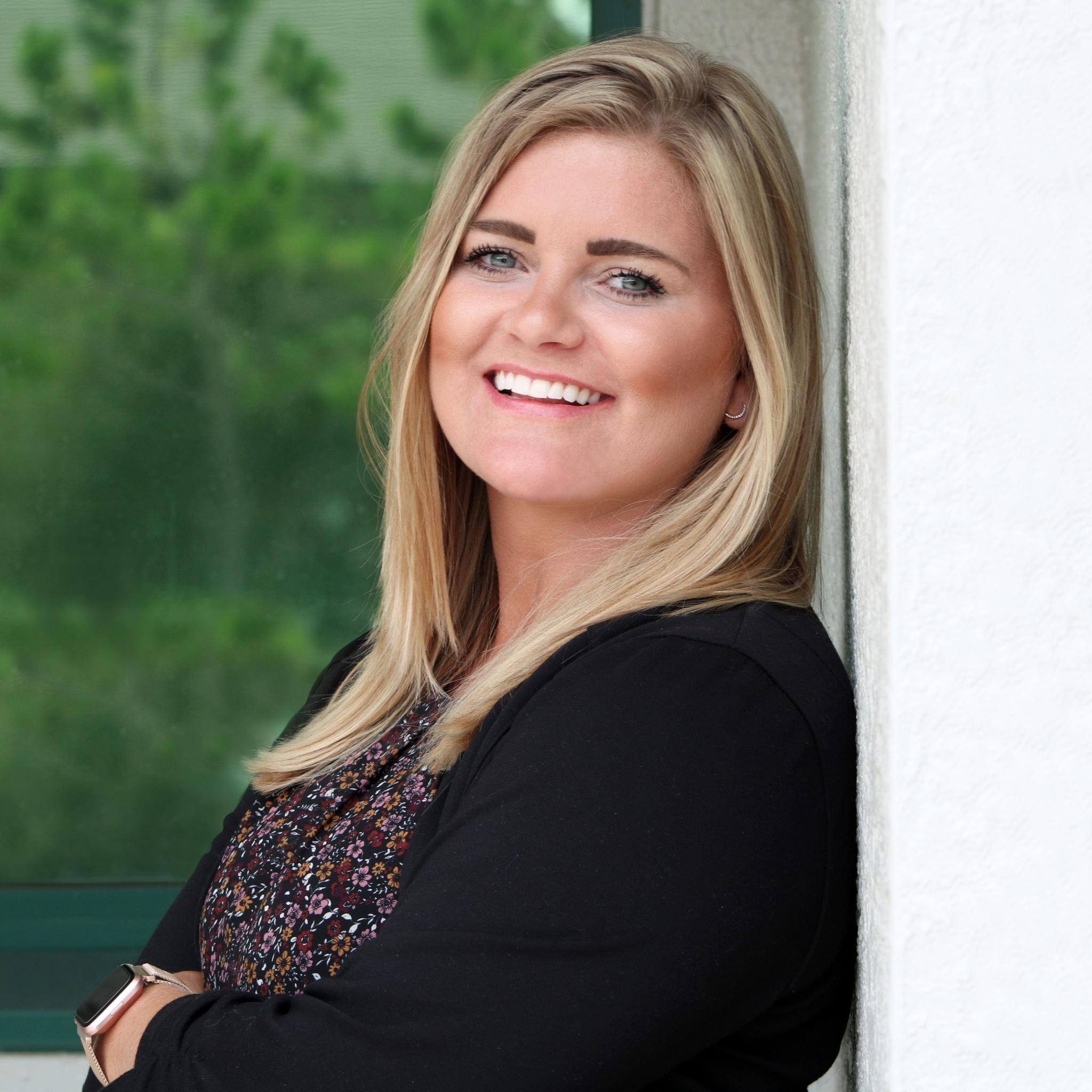 Becky Hiemstra